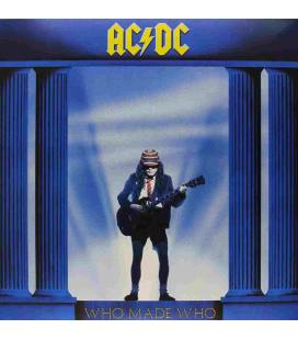 Who Made Who-1 LP