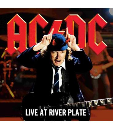 Live At River Plate (3 LP)