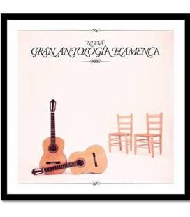 Nueva Gran Antologia Flamenca. Caja 10 Vinilos (Version Remasterizada)
