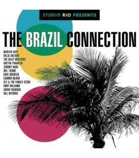 Studio Rio Presents: The Brazil Connection-1 LP