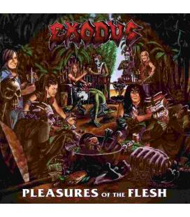 Pleasures Of The Flesh-1 LP
