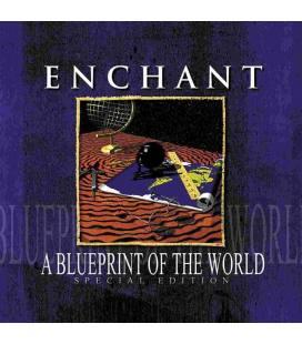 A BluEPrint Of The World-3 LP