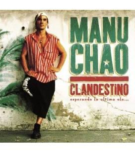 Clandestino (2 LP+CD)