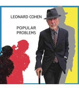 Popular Problems. Vinyl With Bonus CD