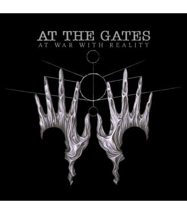 At War With Reality-1 LP