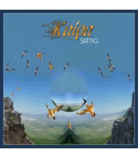 Sattyg-3 LP