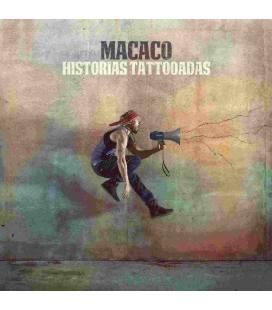 Historias Tattooadas -2 LP