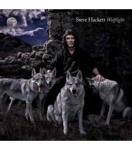 Wolflight-3 LP
