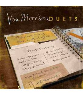 Duets: Re-Working The Catalogue-2 LP
