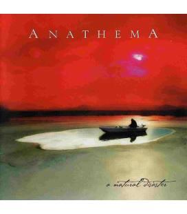 A Natural Disaster (Remastered)-2 LP