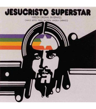 Jesucristo Superstar (Remasterizado)-2 LP