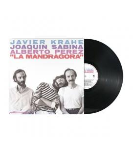 La Mandrágora (Remasterizado)-1 LP