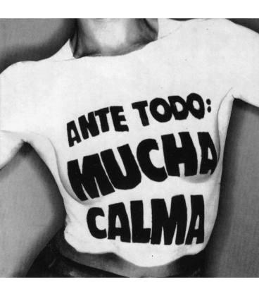 Ante Todo Mucha Calma (Remasterizado)-2 LP