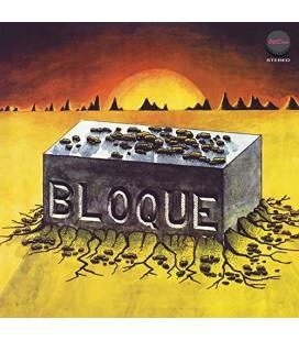 Bloque (Remasterizado)-1 LP