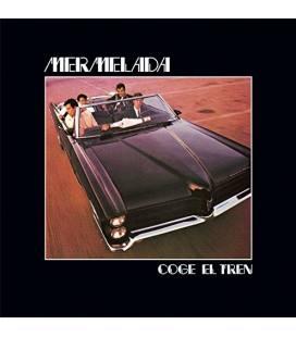 Coge El Tren (Remasterizado)-1 LP