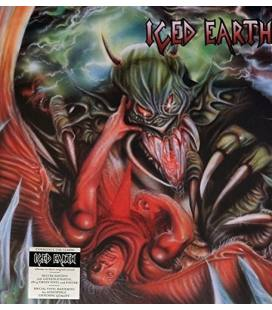 Iced Earth (Re-Issue 2015)-1 LP