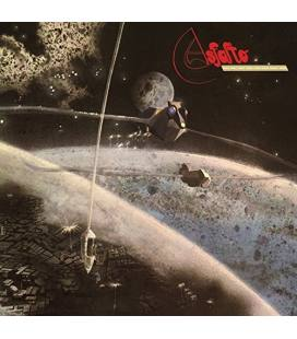 Asfalto (Remasterizado)-1 LP