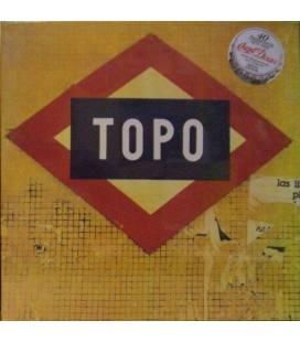 Topo (Remasterizado)-1 LP