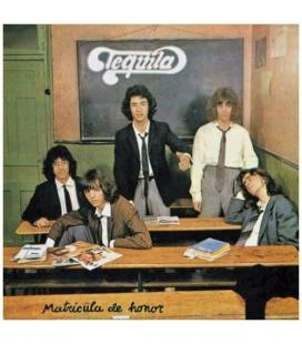 Matricula De Honor (Remasterizado)-1 LP