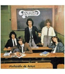 Matricula De Honor (Remasterizado)-1 LP