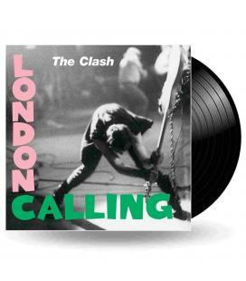 London Calling-2 LP
