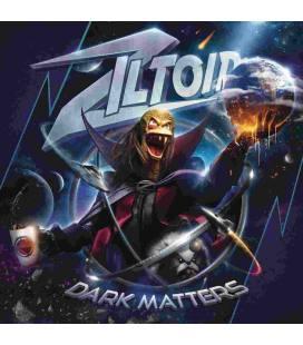 Dark Matters (Stand-Alone Version 2015)-3 LP
