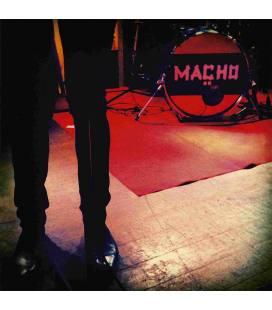 Macho -1 LP