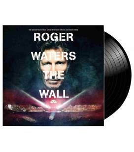 Roger Waters The Wall-3 LP