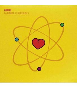 La Bomba De Neutrones (7 Inch Vinyl Single)-1 LP