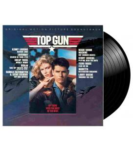 Top Gun (Original Motion Picture Soundtrack)-1 LP