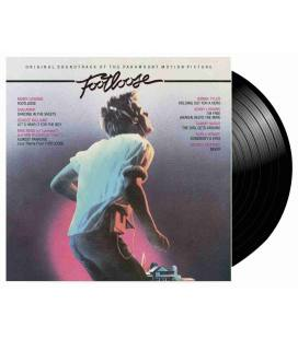 Footloose (Original Motion Picture Soundtrack)-1 LP