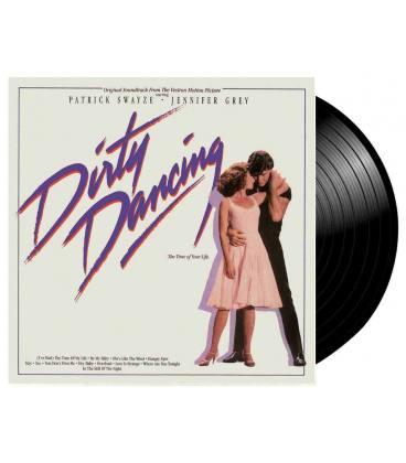 Dirty Dancing (Original Motion Picture Soundtrack)-1 LP