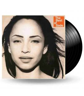 The Best Of Sade. February 2016 Mov To Sony Transition Titles-2 LP