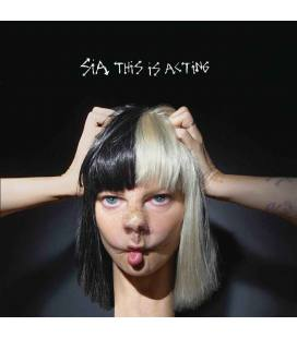 This Is Acting-1 LP