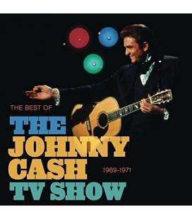 The Best Of The Johnny Cash Tv Show. Rsd-1 LP