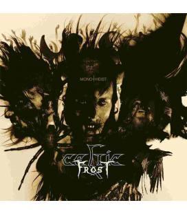 Monotheist (Re-Issue 2016). Gatefold Black 2 LP