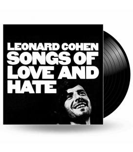 Songs Of Love And Hate. Mov To Sony Transition 2016-1 LP