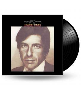 Songs Of Leonard Cohen. Mov To Sony Transition 2016-1 LP