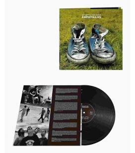 Zapatillas -1 LP