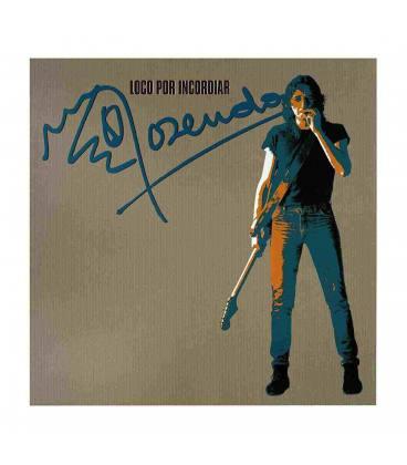 Loco Por Incordiar (Remasterizado)-1 LP
