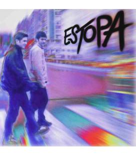 Estopa (Remasterizado)-1 LP