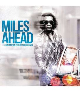 Miles Ahead (Original Motion Picture Soundtrack)-2 LP