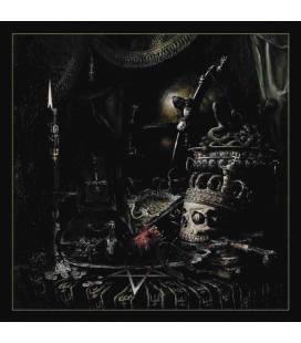 The Wild Hunt (Vinyl Re-Issue 2016). Gatefold Black 2 LP