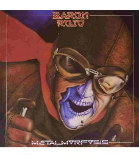 Metalmorfosis (Remasterizado)-1 LP