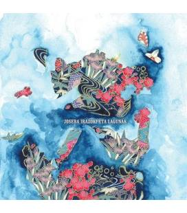 "Irudipena / Udaberriko Eguzki (Vinilo 7"")-1 LP"