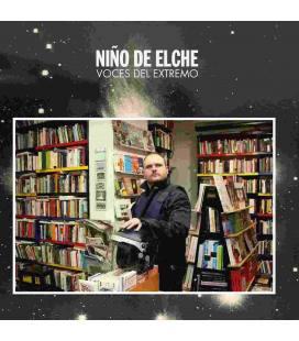 Voces Del Extremo (Vinilo 45Rpm)-1 LP