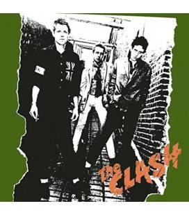 The Clash. Legacy Release-1 LP