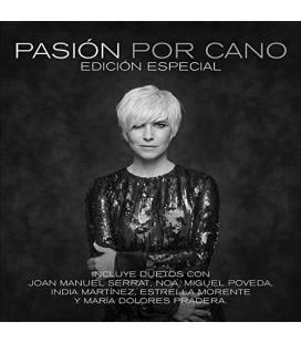 Pasión Por Cano (Edición Especial LP)