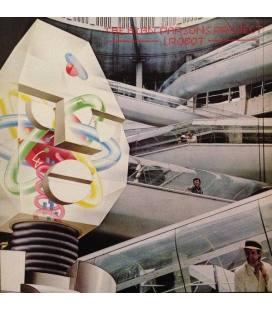 I Robot-1 LP
