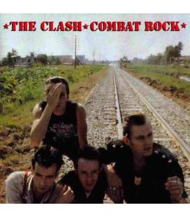 Combat Rock-1 LP